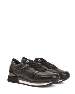 Tommy Hilfiger Corporate Feminine City Kadın Sneaker FW0FW05233