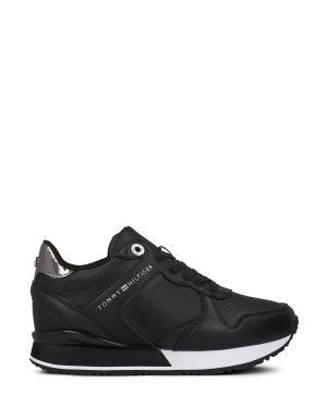 Dressy Wedge Kadın Sneaker  Black