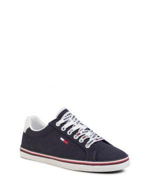 Tommy Hilfiger Essential Lace Up Sneakers EN0EN00786 Twilight Navy
