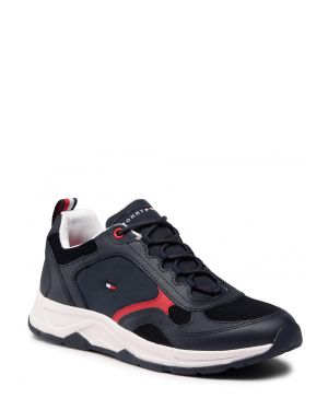 Tommy Hilfiger Fashion Mix Erkek Sneaker FM0FM02846