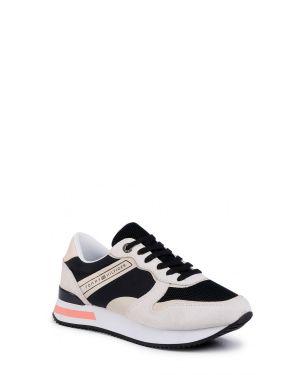 Feminine Active City Sneaker Kadın Ayakkabı  Black