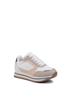 Tommy Hilfiger Feminine Monogram Runner Sneakers FW0FW04706