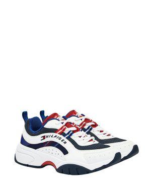 Tommy Hilfiger Heritage Tommy Jeans Runner Sneakers EM0EM00482