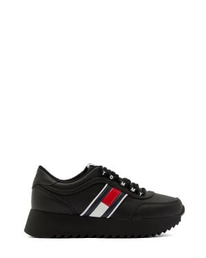 Tommy Hilfiger High Cleated Tommy Jeans Kadın Sneaker EN0EN00948