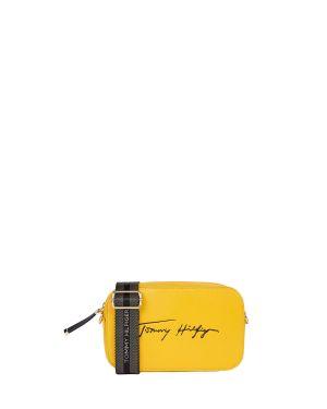 Iconic Camera Bag Kadın Çapraz Askılı Çanta  Yellow