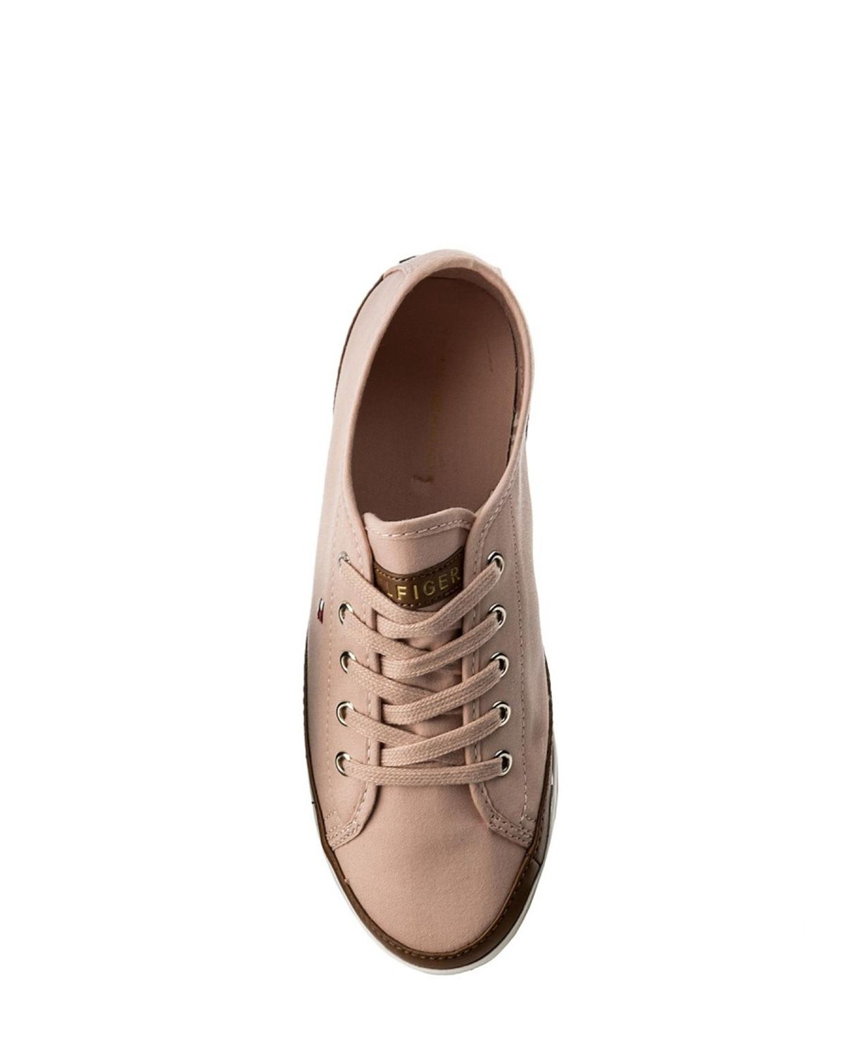 Tommy Hilfiger Iconic Kesha Sneakers FW0FW02823 pink