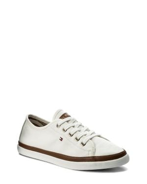 Iconic Kesha Sneakers  White
