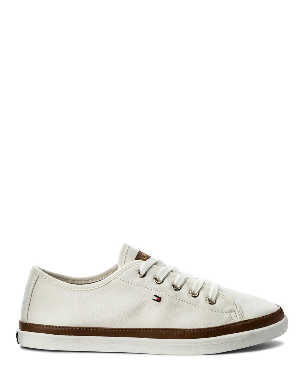 Tommy Hilfiger Iconic Kesha Sneakers FW0FW02823 White
