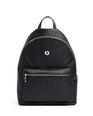 Tommy Hilfiger Poppy Backpack Solid Kadın Sırt Çantası AW0AW08834