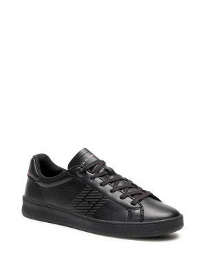 Tommy Hilfiger Retro Tennis Cupsole Erkek Sneakers FM0FM03276