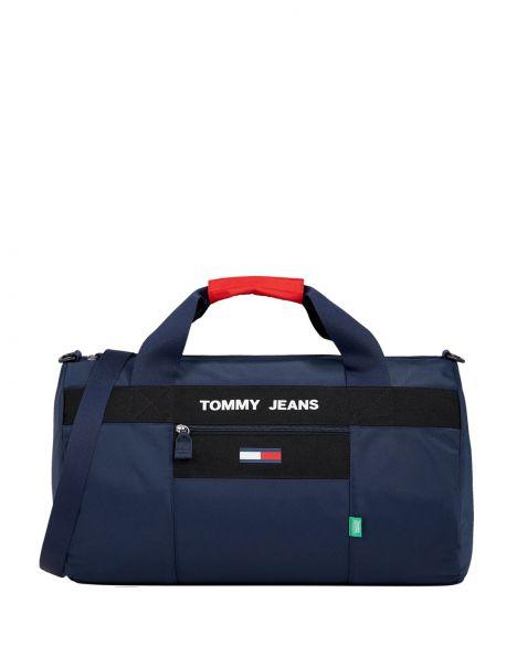 Tommy Hilfiger Tjm Essential Duffle AM0AM07770 Blue
