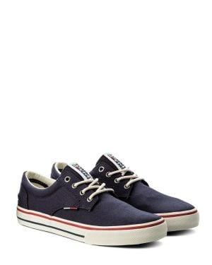 Tommy Hilfiger Tommy Jeans Textile Erkek Sneakers EM0EM00001
