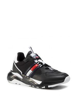 Tommy Hilfiger Wmns Chunky Tech Run Kadın Sneakers EN0EN01138