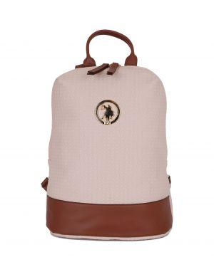 Us Polo Assn . Bicolor Kadın Sırt Çantası US19232