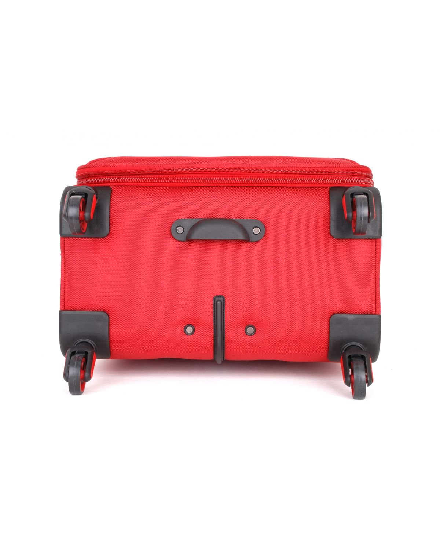 Us Polo Assn Hafif Orta Boy Valiz PLVLZ6056B Renkli
