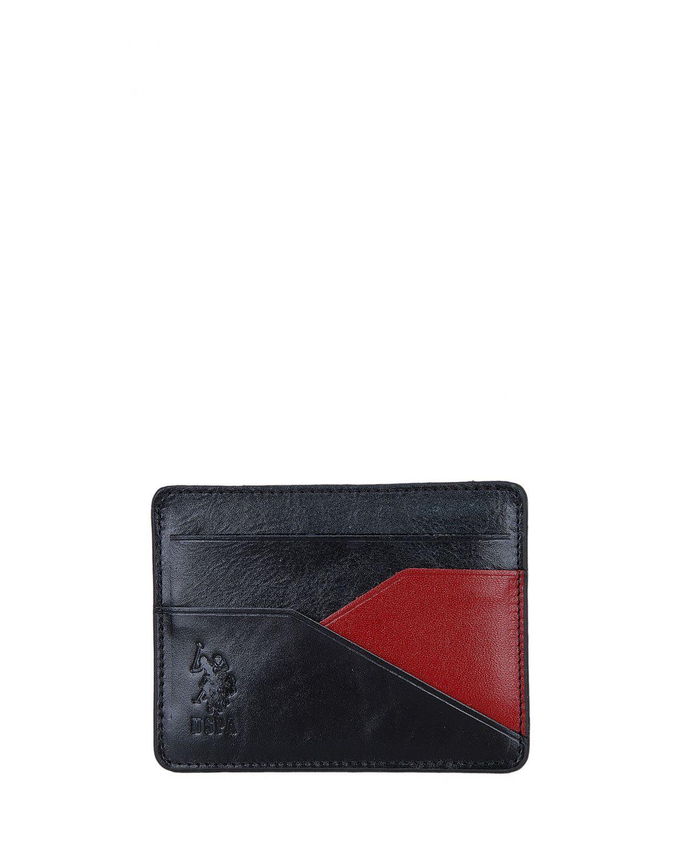 Us Polo Assn Bicolor Kartlık PLCUZ7637 Siyah