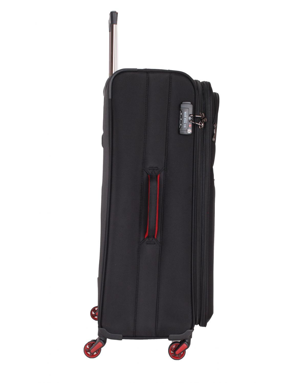 Us Polo Assn Light Büyük Boy Valiz PLVLZ6054A Renkli