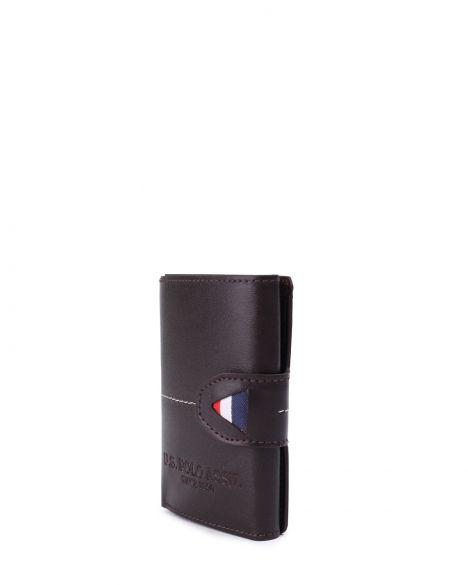 Us Polo Assn Kartlık PLCUZ9209 Kahve