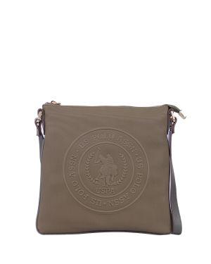 Us Polo Assn . Postacı Çapraz Askılı Kadın Çantası US20847