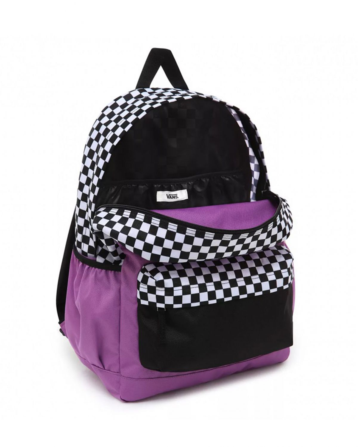 Vans Sporty Realm Plus Backpack VN0A3PBIZVR1 Dewberry-Fueled