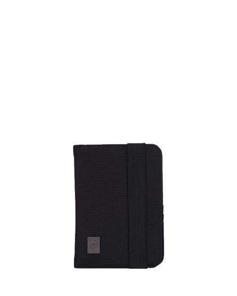Victorinox Carteria Pasaportluk 311722-01 Black