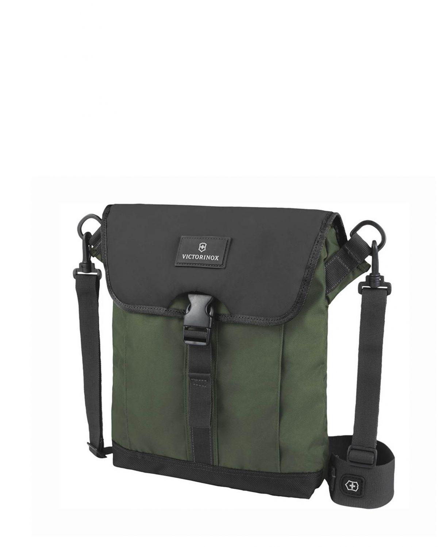 Victorinox Tablet Çantası 601451 Green - Black