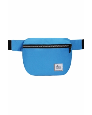 Cambridge Polo Club Tek Bölmeli Bel Çantası Plevr50061 Mavi