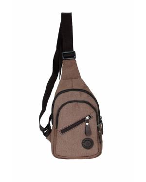 Cambridge Polo Club Ön Bölmeli Erkek Body Bag Plevr50051