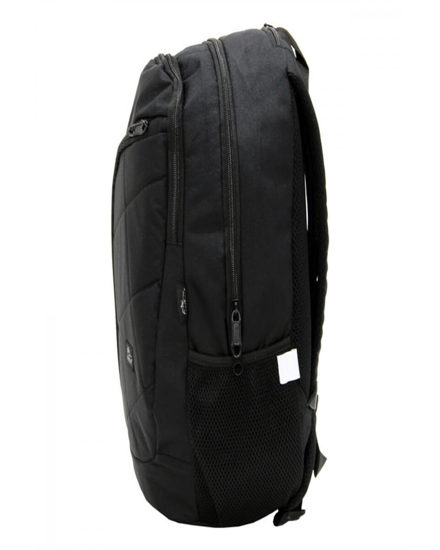 Cambridsge Polo Club Karo Dikişli Sırt Çantası PLCAN1689 Siyah