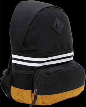 Cambridge Polo Club Sırt Çantası Plcan1630 Siyah