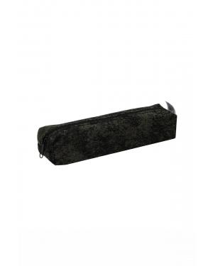 Tek Gözlü Kalemlik KLK40023  Siyah