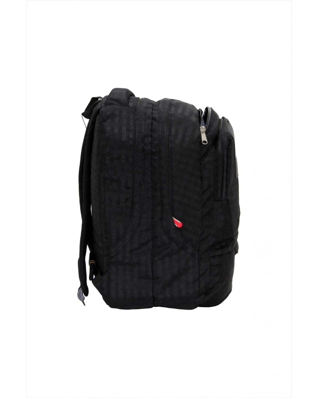 Cambridge Polo Club Laptop Ve Tablet Bölmeli Sırt Çantası PLCAN1650 Siyah