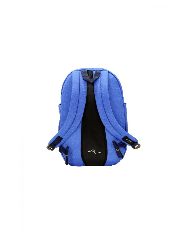 Cambridge Polo Club Sırt Çantası PLCAN1669 Mavi