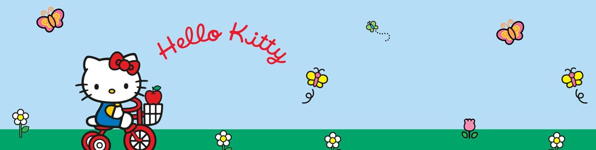 Erkek Çocuk Hello Kitty