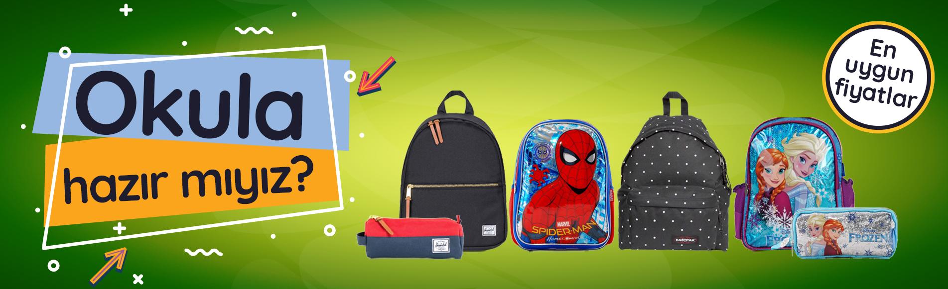 Okula Dönüş Kampanyası