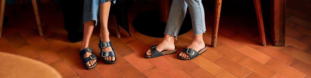 SCHOLL Ayakkabı ve Terlik