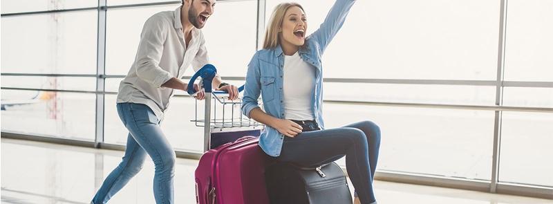 Kısa Seyahatler İçin Nasıl Bir Çanta Seçmeli?