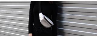 Çok Moda: Bel Çantaları