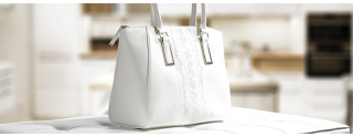 Cesur ve Şık: Beyaz Çanta Nasıl Temizlenir?