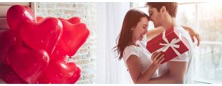 Anlamlı ve Sürprizli Sevgililer Günü Hediyeleri