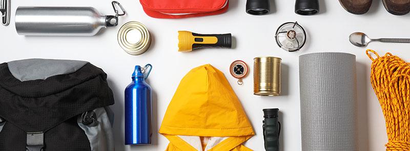 Mükemmel Kamp İçin Eksiksiz Kamp Malzemeleri Listesi