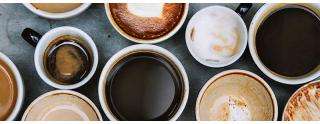 Evde çalışmana keyif katacak kahve tarifleri