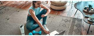 Sağlıklı kalmak için evde egzersiz önerileri