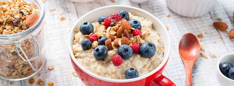 Evde kahvaltı için 3 sağlıklı tarif