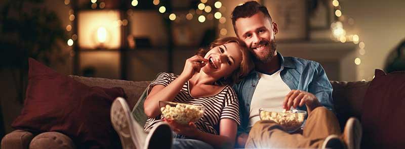 Şu günlerde ihtiyacımız olan : Mutluluk veren filmler