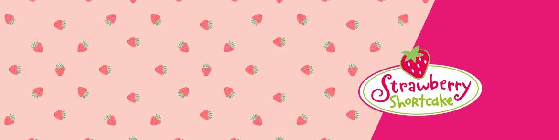 Kız Çocuk Strawberry
