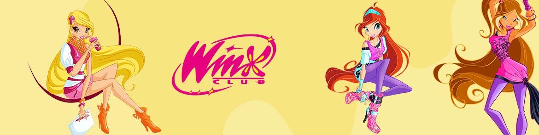 Kız Çocuk Winx Club