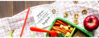Beslenme çantası seçerken 4 önemli madde