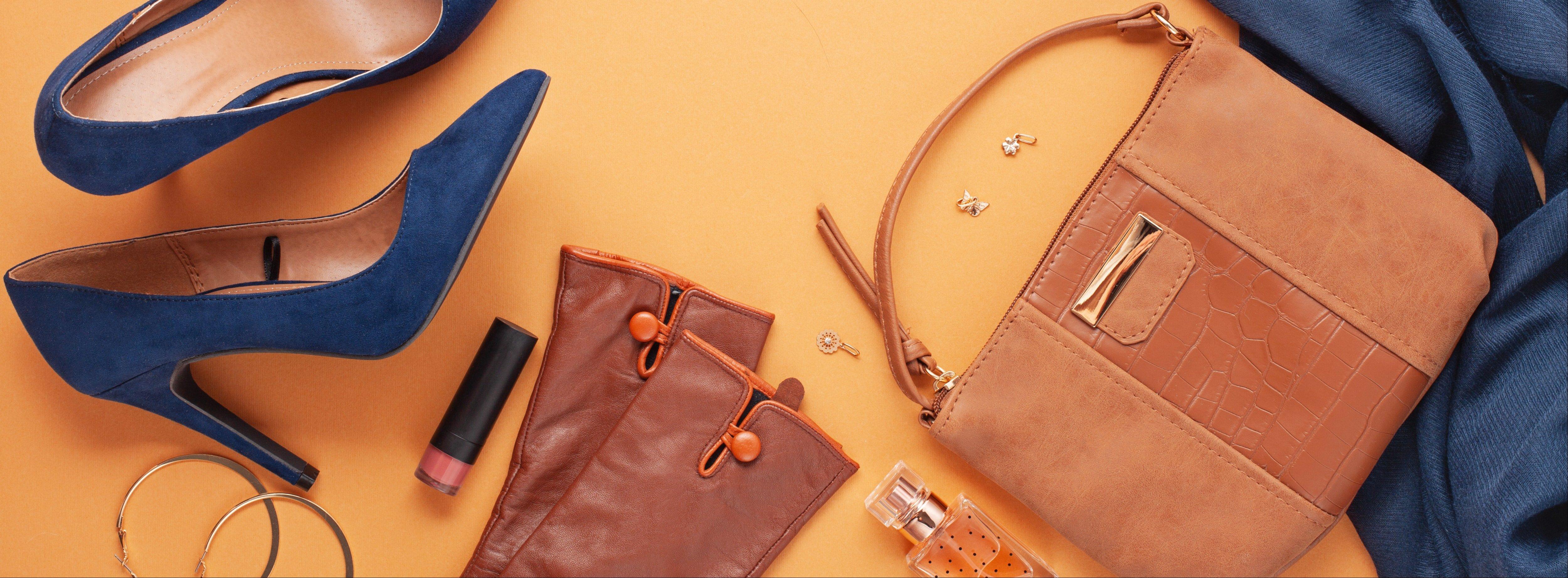 Baget Çantalar: El ve Omuz İçin Kullanımı Konforlu ve Trende Uygun!