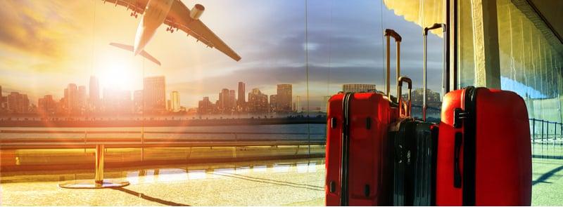 Hava Yolu Seyahatinde Valizim Zarar Görürse Ne Yapmalıyım?